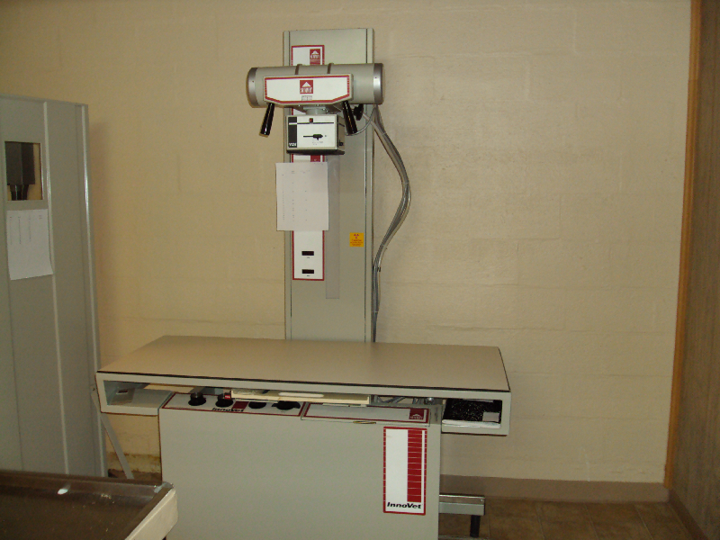 Digital X-Ray System